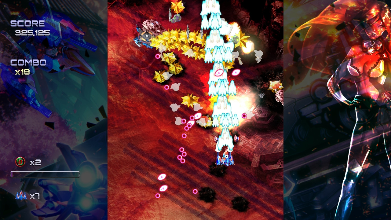 Ghost Blade HD Screenshot 2