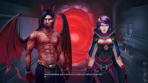 Download Demonheart free download