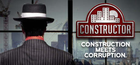 Constructor Made in America [PT-BR] Capa