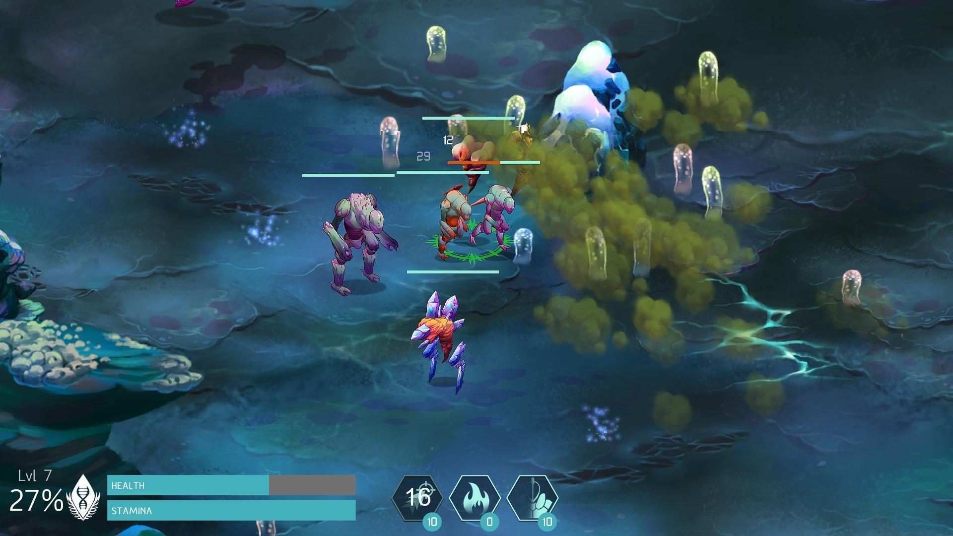 Biosupremacy Screenshot 1