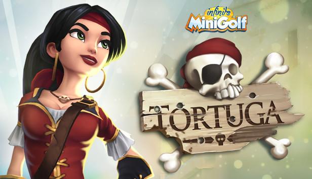 Download Infinite Minigolf - Tortuga download free