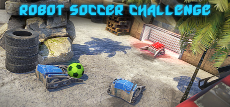 Robot Soccer Challenge Capa