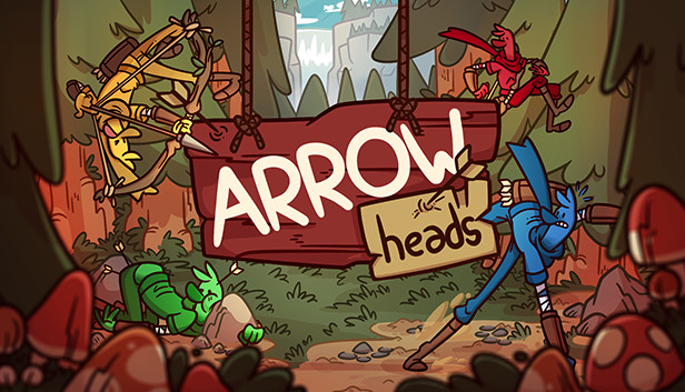 Download Arrow Heads download free