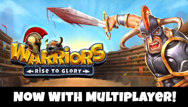 Download Warriors: Rise to Glory! free download