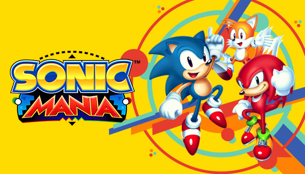 Download Sonic Mania free download