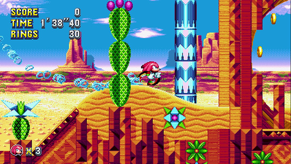 Download Sonic Mania Torrent