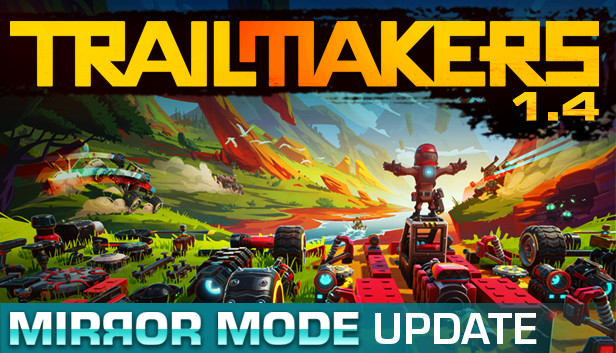Download Trailmakers download free