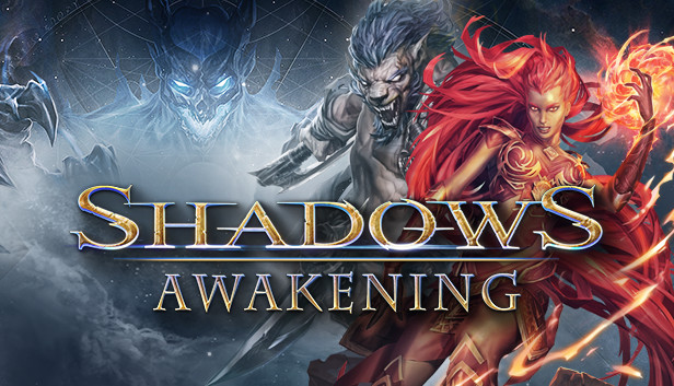 Download Shadows: Awakening free download