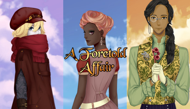 Download A Foretold Affair download free