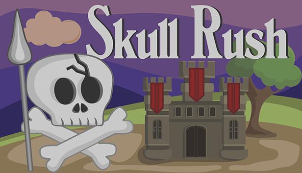 Download Skull Rush free download