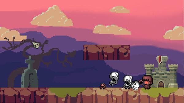 Skull Rush download