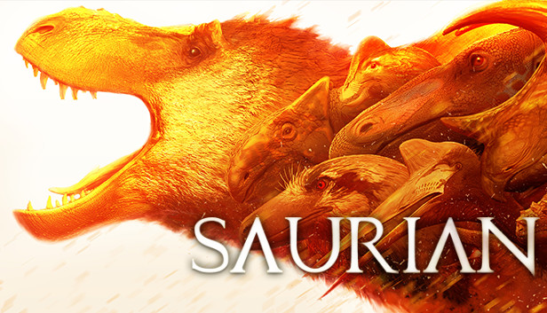 Download Saurian download free