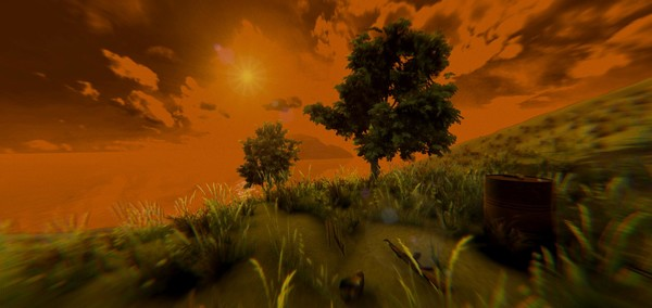 ESCAPE FROM VOYNA: Dead Forest download