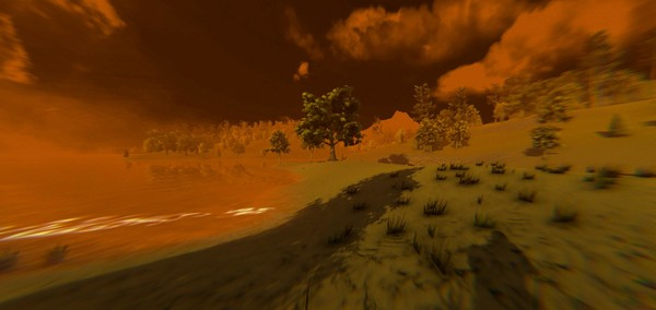 Download ESCAPE FROM VOYNA: Dead Forest Free download