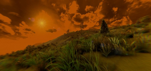 Download ESCAPE FROM VOYNA: Dead Forest Torrent