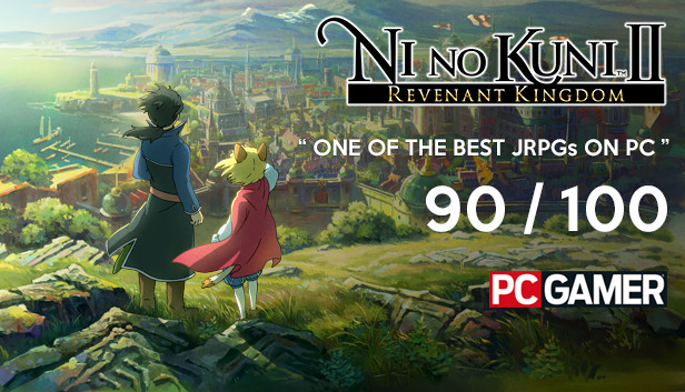 Download Ni no Kuni™ II: Revenant Kingdom free download