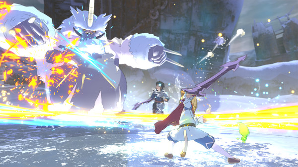 Ni no Kuni™ II: Revenant Kingdom download
