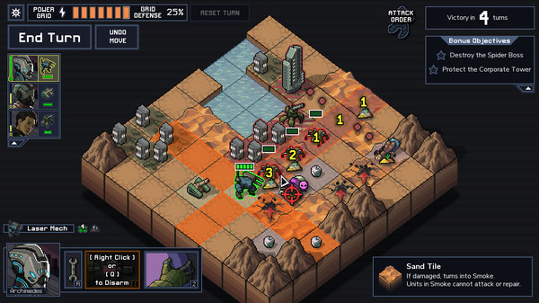 Download Into the Breach Torrent