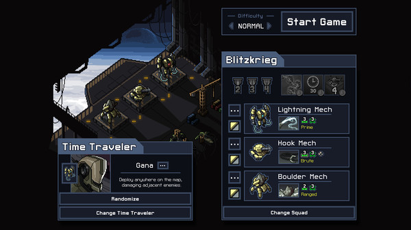 Download Into the Breach free download
