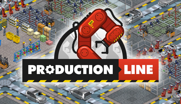 Download Production Line : Car factory simulation free download