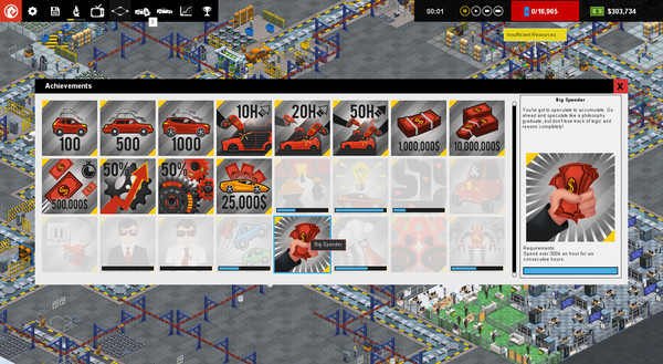 Download Production Line : Car factory simulation Torrent