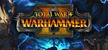TOTAL WAR WARHAMMER 2 Capa