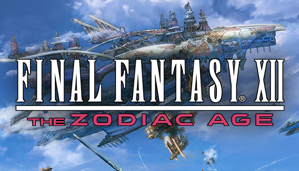 Download FINAL FANTASY XII THE ZODIAC AGE free download
