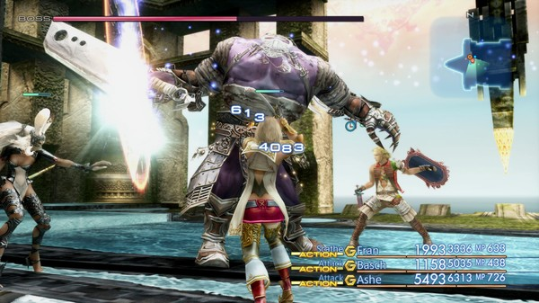 Download FINAL FANTASY XII THE ZODIAC AGE Torrent