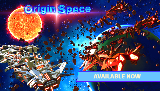 Download Origin Space free download
