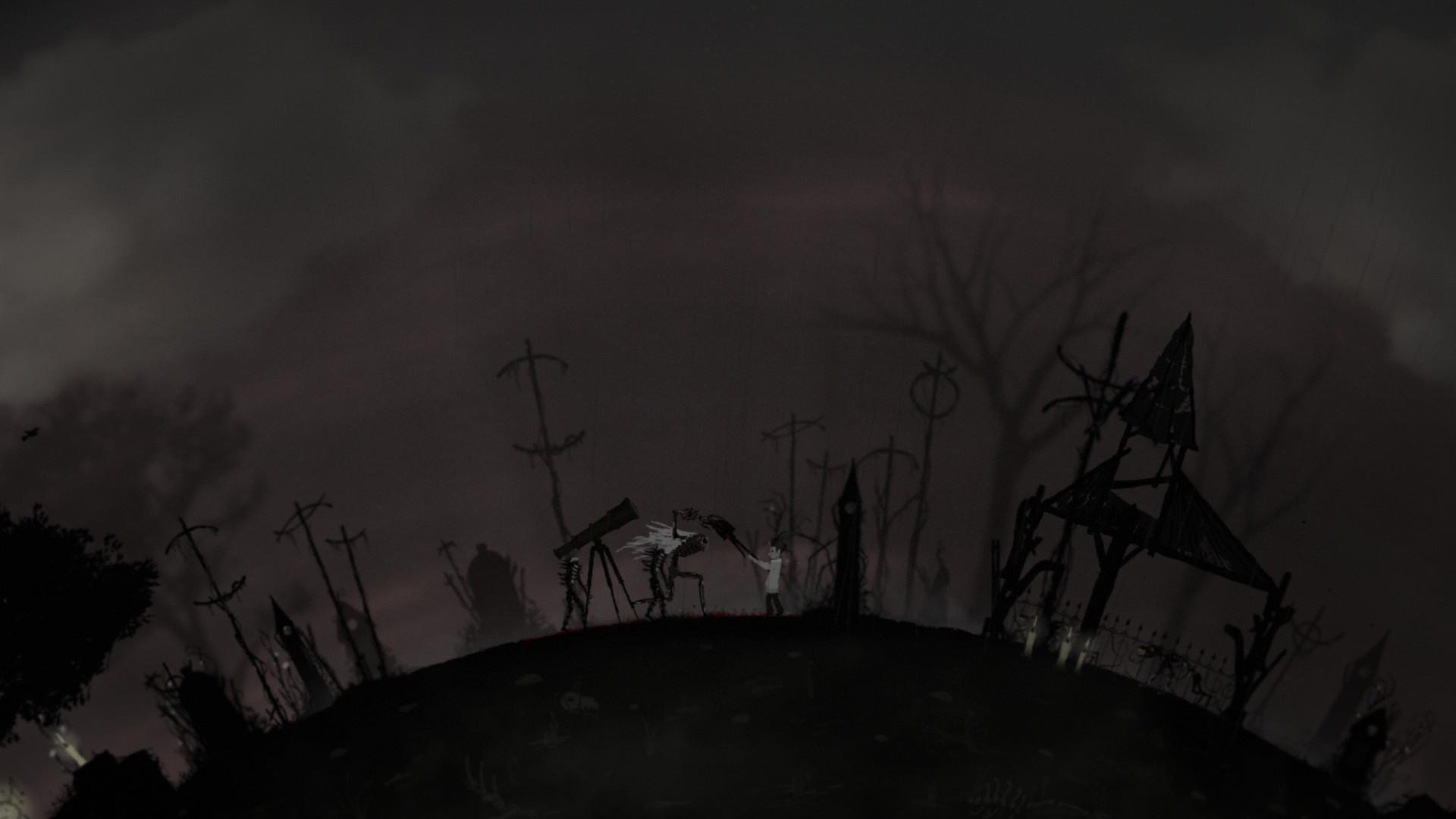 World of One Screenshot 1