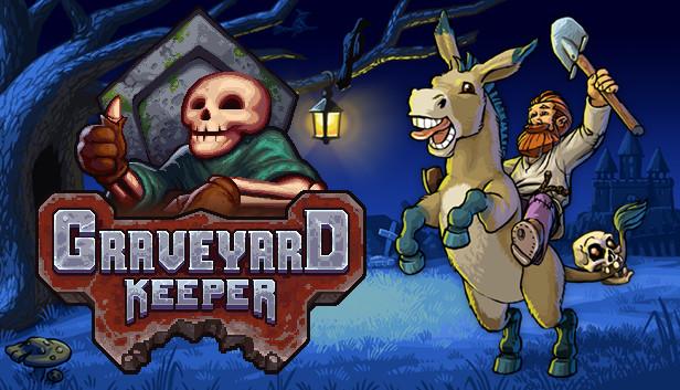 Download Graveyard Keeper free download