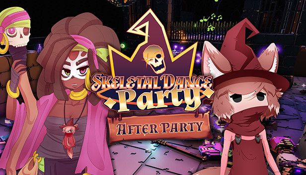 Download Skeletal Dance Party free download