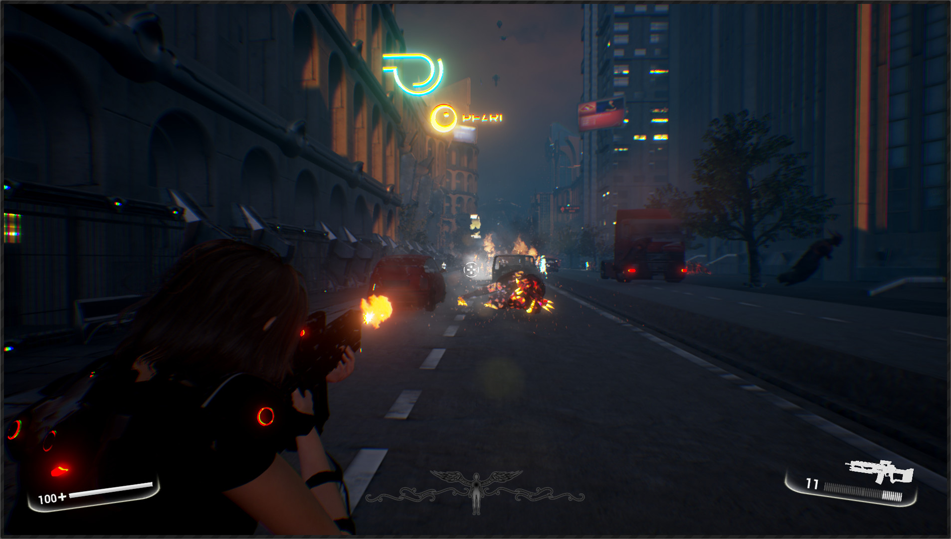 Save Our Souls Screenshot 1