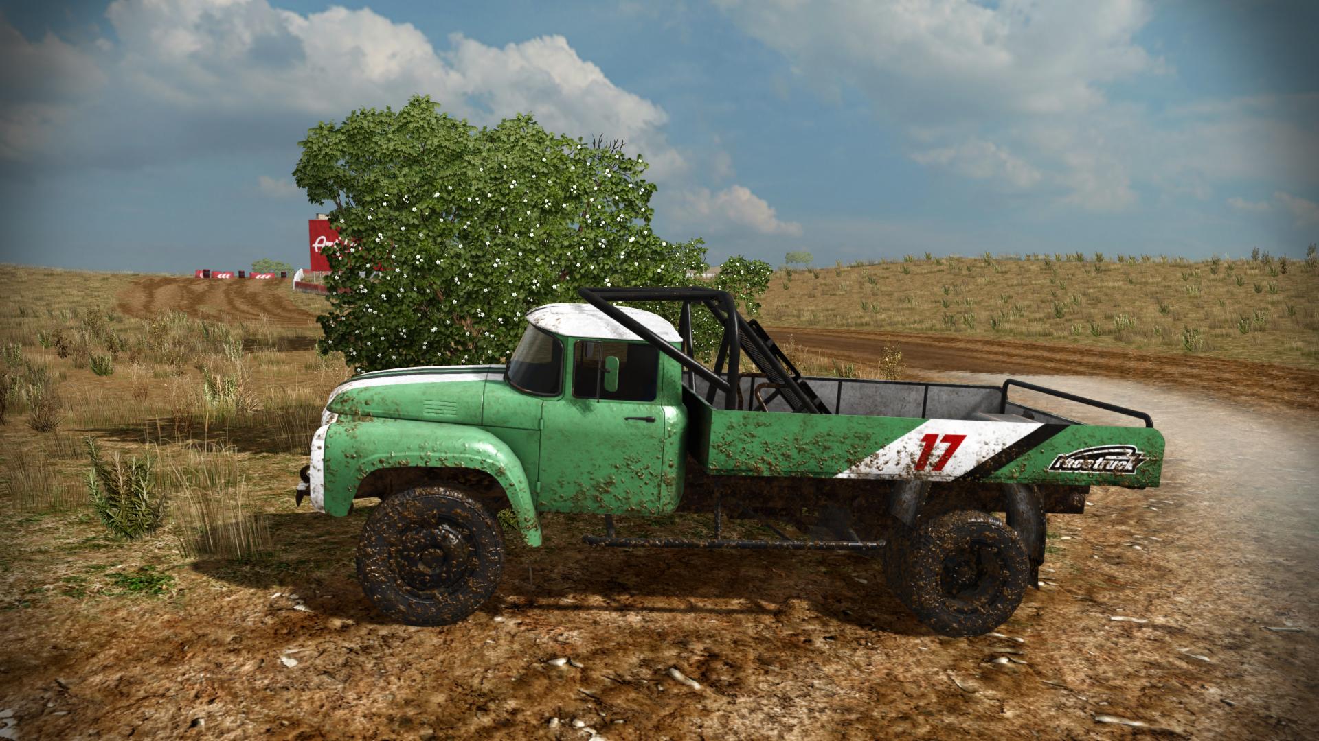 ZiL Truck RallyCross Screenshot 1