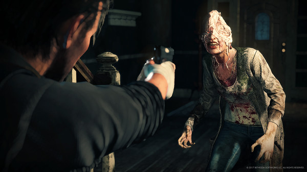 Download The Evil Within 2 download free