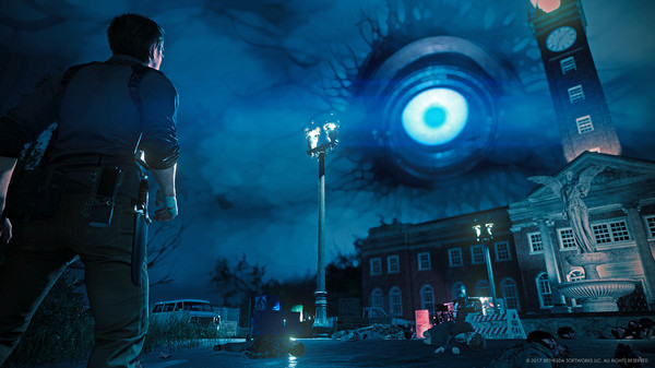 Download The Evil Within 2 Torrent