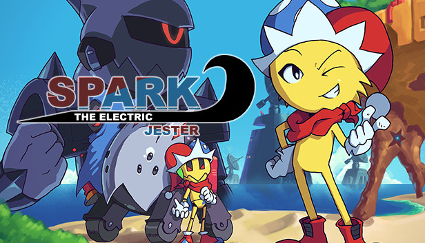 Download Spark the Electric Jester download free