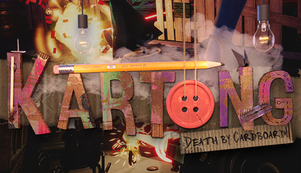 Download Kartong - Death by Cardboard! free download