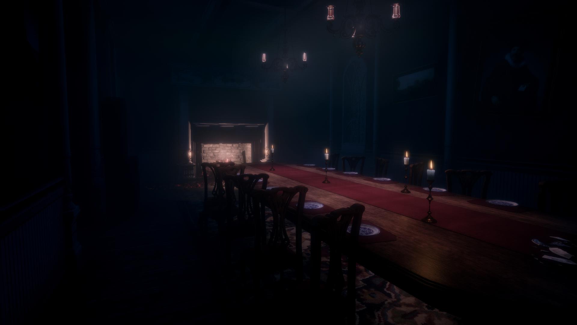 The Wendigo Screenshot 2