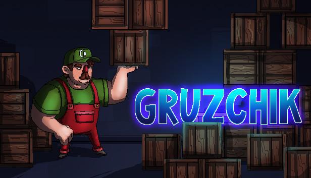 Download GRUZCHIK download free