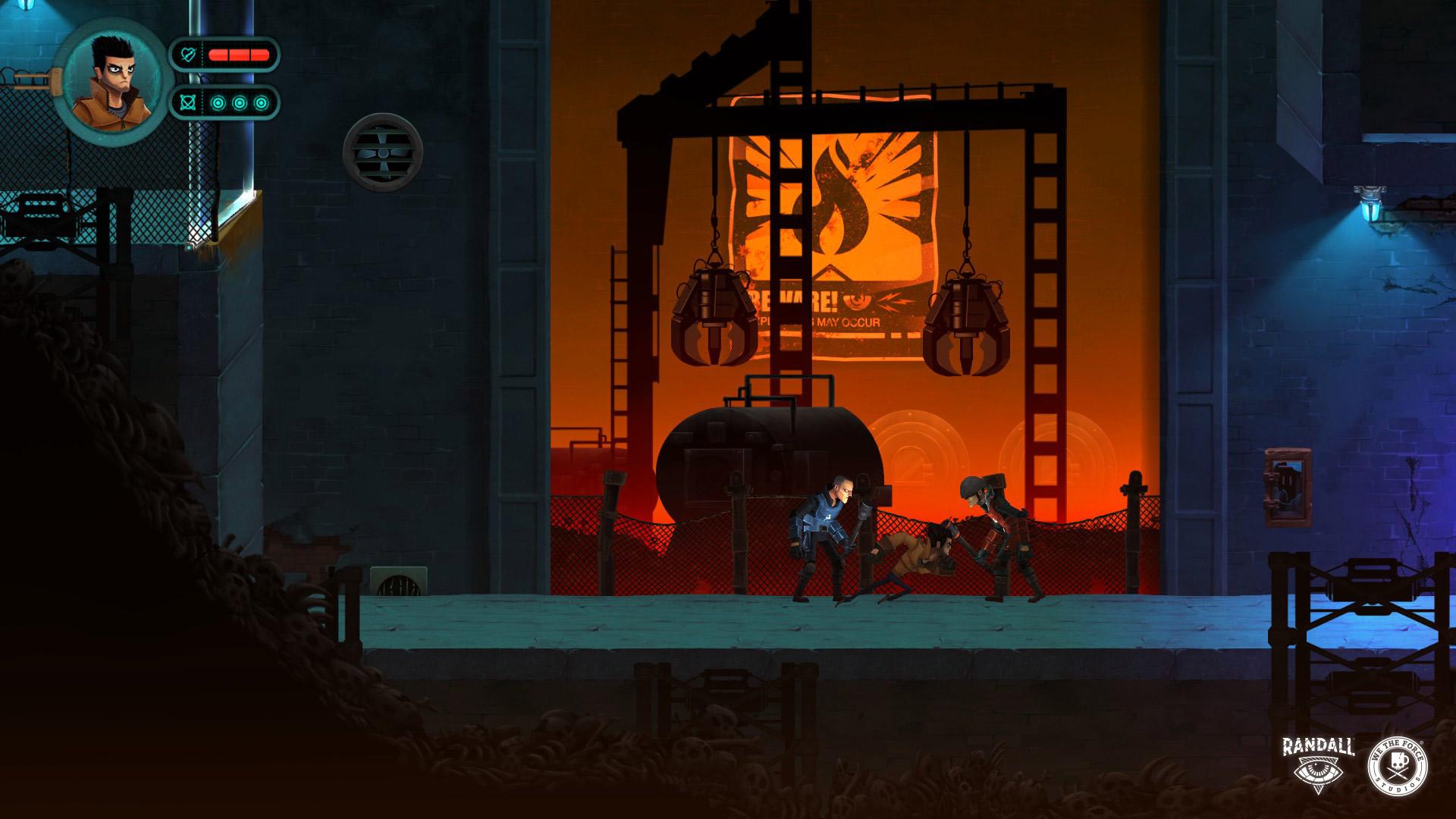 Randall Screenshot 1