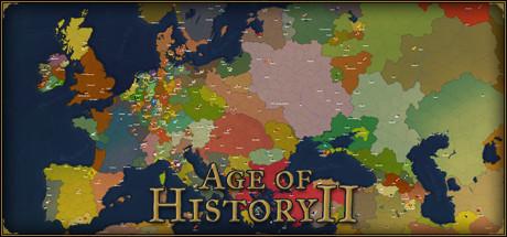 Age of Civilizations II [PT-BR] Capa