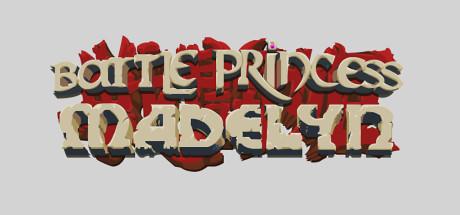 Battle Princess Madelyn Capa