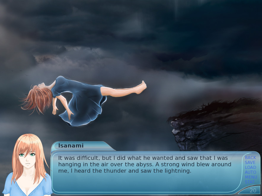 Theory of Fear Screenshot 1
