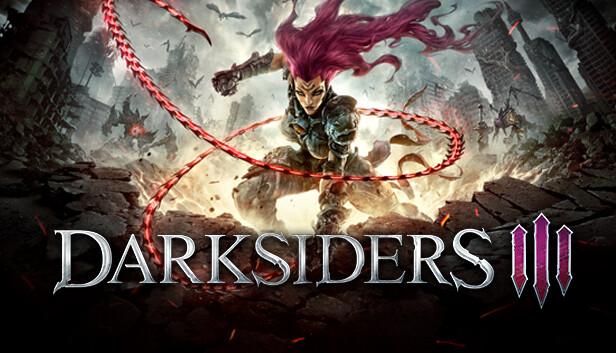 Download Darksiders III free download