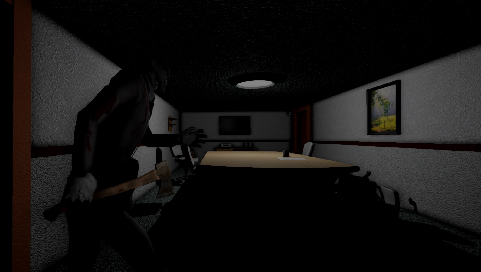 Shadows 2: Perfidia Screenshot 2