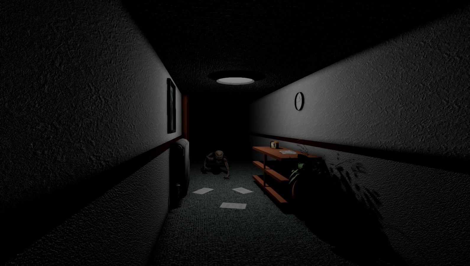 Shadows 2: Perfidia Screenshot 1