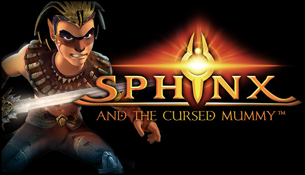 Download Sphinx and the Cursed Mummy download free