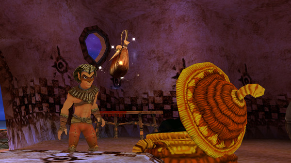 Download Sphinx and the Cursed Mummy Torrent