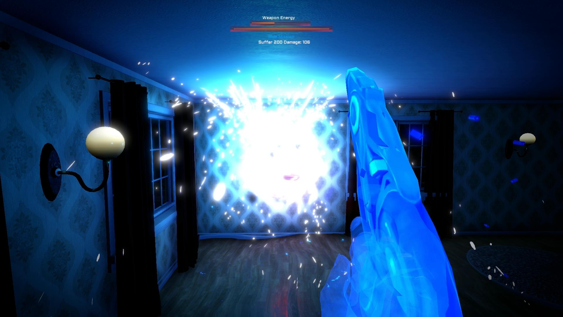 Phantom Soldier Screenshot 1